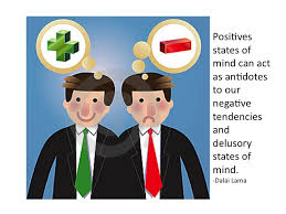 Positive Mind State