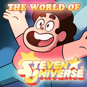 World of Steven
