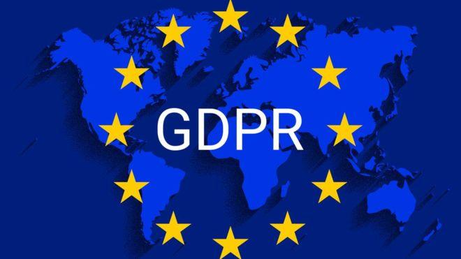 GDPR: ¿por qué quizás te están llegando estos días emails sobre el uso de tus datos personales en internet?
