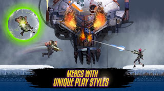 Mayhem PvP Arena Shooter Mod Apk