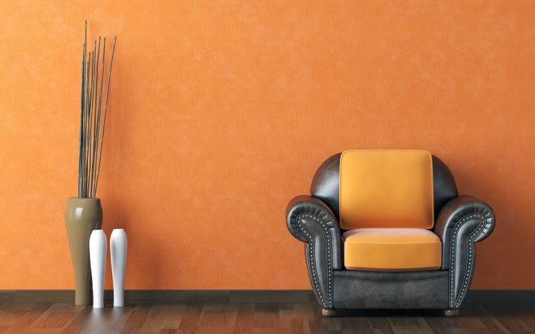 Living Room Paint Color Ideas Orange Combinations Dolf Kruger