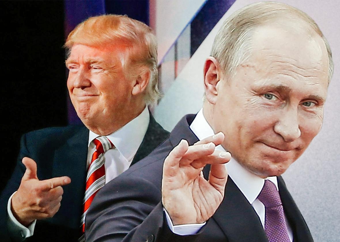 الخط الساخن بين الولايات المتحدة وروسيا حول سوريا