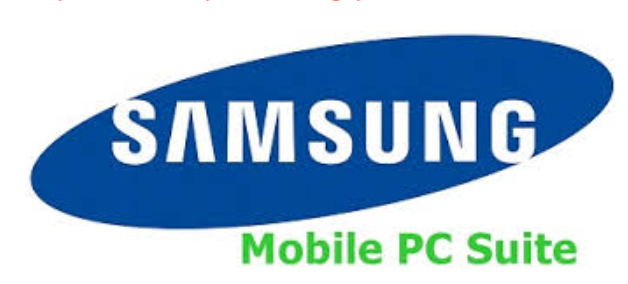 Samsung Pc Suite Free Downalod for Windows Xp 7,8,10