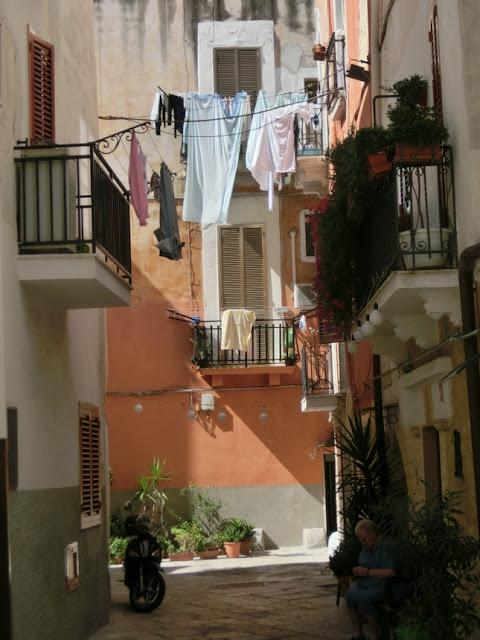 Италия, Бари