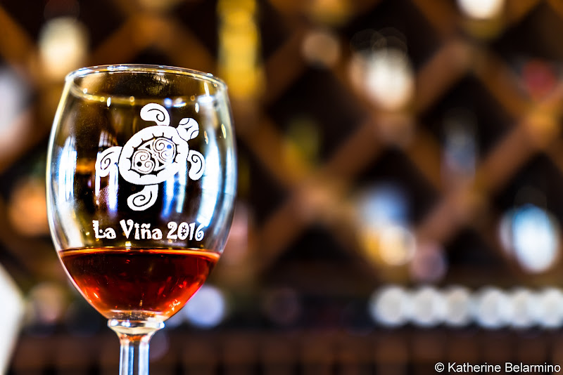La Vina Winery El Paso Things to Do Texas Weekend Getaway