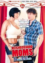 Neighborhood Moms Down to Fuck xXx (2015)