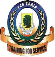 FCE Zaria Admission List (NCE And Degree) 2018/2019 Released