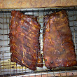 Smoked Ribs - Baby Back Style