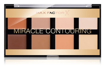 Max Factor Miracle Contouring