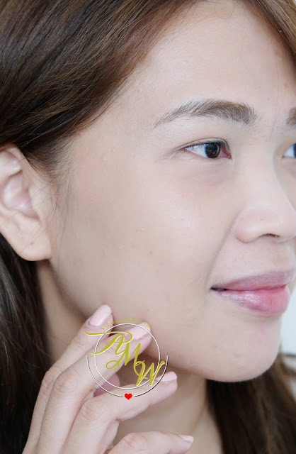a photo of How to achieve glass skin easily by Nikki Tiu of www.askmewhats.com
