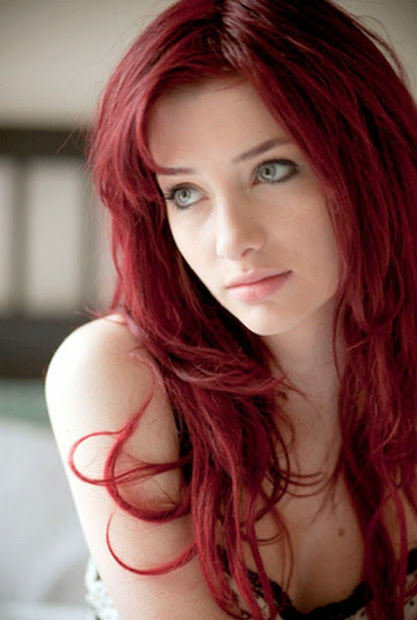 hair color trends 2014