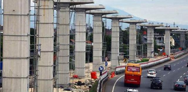 Klaim Jokowi Soal Infrastruktur Berbanding Terbalik dengan Kondisi Rakyat