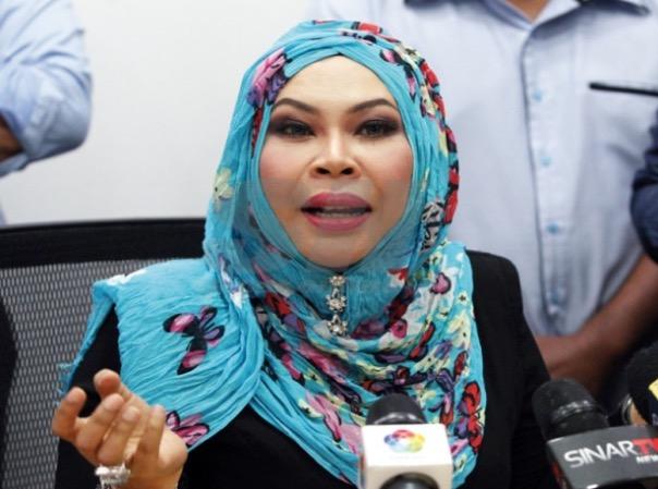 Dr. Vida Akan Tarik Balik Taja Kelantan?