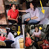 Netizens Lambasts VP Leni for Covering the Sofa During a Photo Ops with Poor Residents