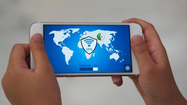 أفضل 10 تطبيقات VPN للموبايل أندرويد و اَيفون
