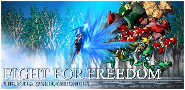 FIGHT FOR FREEDOM Apk Game v1.0.13