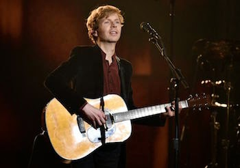 Beck - Grammy Awards image