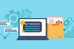 Cara Riset Keyword Artikel Blog Agar Page One Dan Banyak Dicari Orang