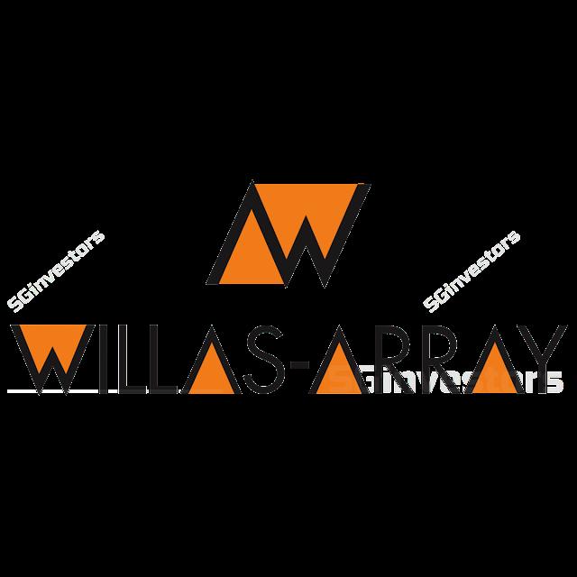 WILLAS-ARRAY ELEC (HLDGS) LTD (BDR.SI) @ SG investors.io