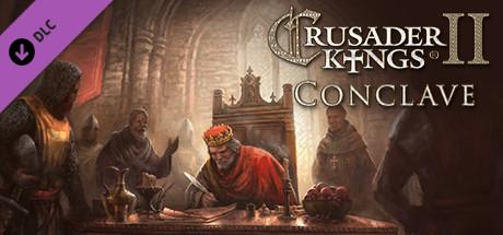Crusader Kings II: Conclave PC Full Español