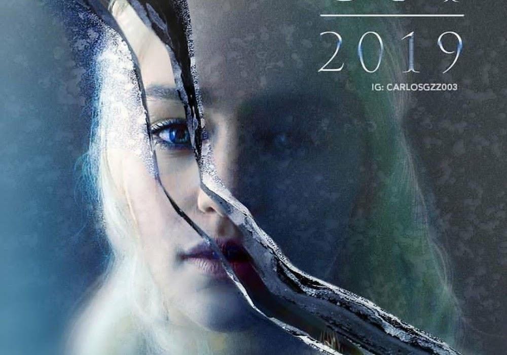 Game of Thrones | Finalmente trailer da última temporada é divulgado