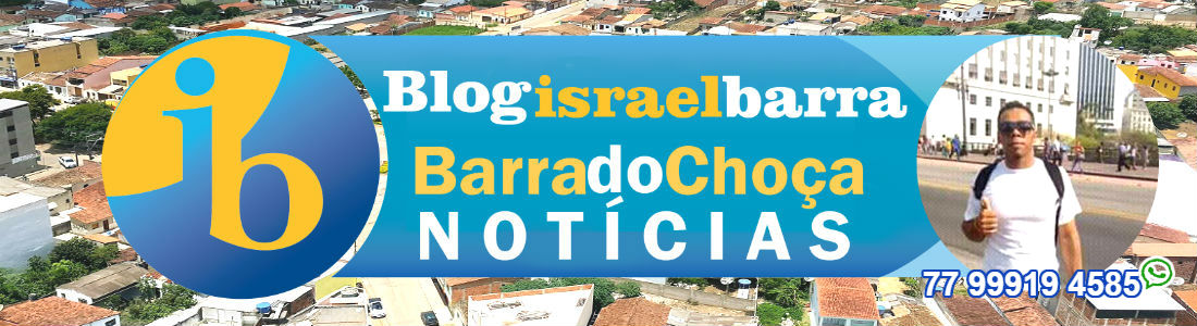 BARRA DO CHOÇA NOTICIA. ZAP-77-999194585