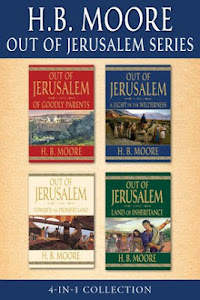 The Complete Out of Jerusalem Series