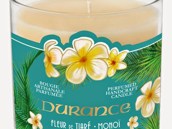 DURANCE | FLEUR DE MONOÏ