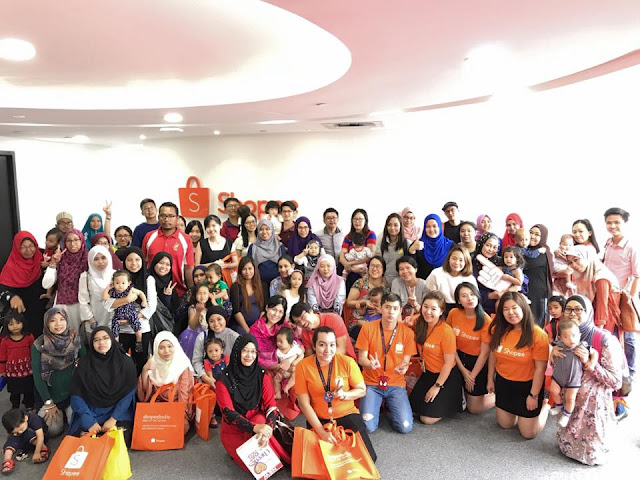 Shopee Day Out
