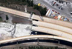 Cline Avenue Bridge Disaster