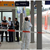 ชายตะโกน 'อัลลอฮุอักบัร' ใช้มีดไล่แทงผู้โดยสารในสถานีรถไฟเยอรมนี เสียชีวิต1ราย สาหัส3คน