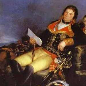 Manuel de Godoy: Primeiro Ministro espanhol