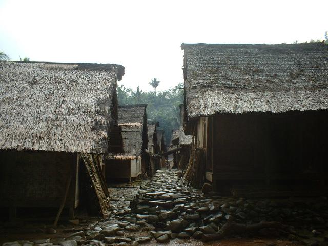 Baduy Luar
