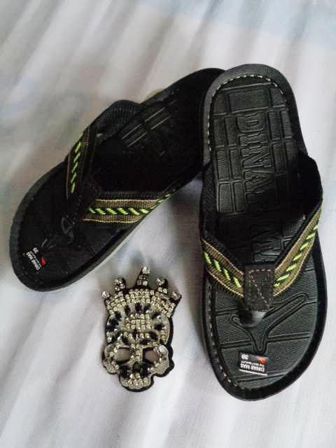 Sandal Spon Dinar MAs Tali belang