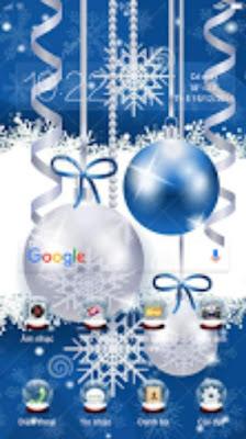 Kumpulan Tema Oppo Terbaik - Christmas