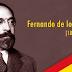 Fernando de los Ríos [1879-1949]