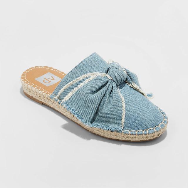 https://www.target.com/p/women-s-dv-desirae-espadrilles-mules-blue-6/-/A-52745551?sid=2032S&ref=tgt_adv_XS000000&AFID=google_pla_df&CPNG=PLA_Shoes+Shopping_Brand&adgroup=SC_Shoes&LID=700000001170770pgs&network=g&device=c&location=9011767&gclid=CjwKCAiAqvXTBRBuEiwAE54dcFFviEYWUCl6yoDN9hG9-u-hI0YRPay6bH-hRnLyyMUISp7CSeRoqRoCsrIQAvD_BwE&gclsrc=aw.ds