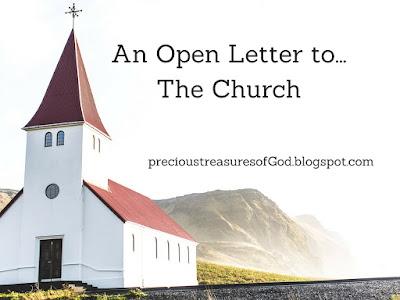 http://precioustreasuresofgod.blogspot.com/2017/08/an-open-letter-to-church.html