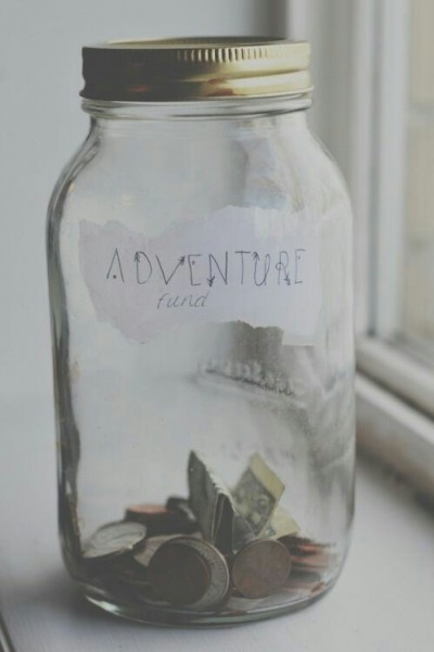 Adventure Fund. Foto: thatteenroom.tumblr.com