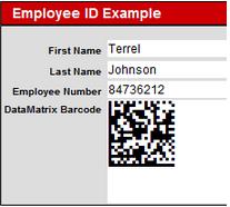 2D Barcode Font Encoder for FileMaker on Mac