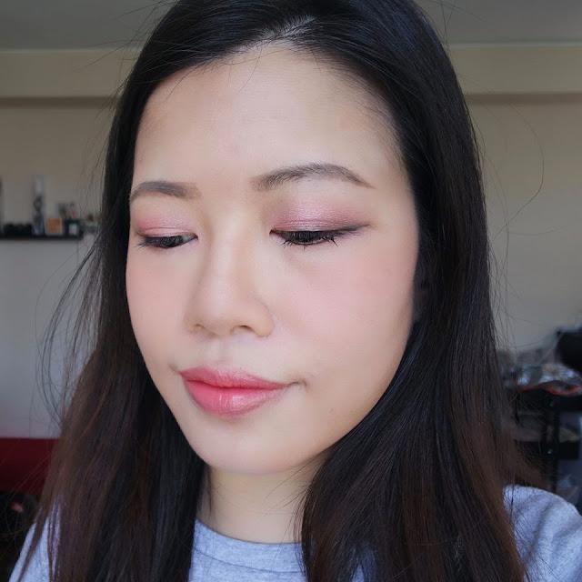 pony memebox 玫瑰粉色妝容分享  PONY MEMEBOX 玫瑰粉色妝容分享 [VIDEO] 21106448 791813774322971 2997304355754916023 n