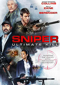 Sniper: Ultimate Kill (2017) ταινιες online seires oipeirates greek subs