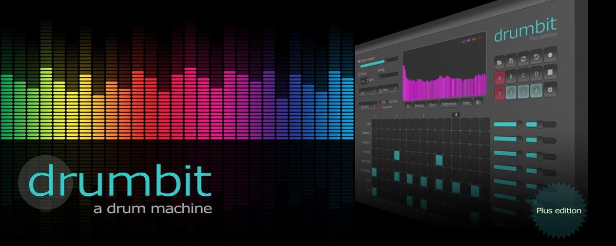 Drumbit : La boite a rythme en ligne 100% Gratuite