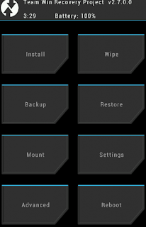 Cara Root Smartphone Xiaomi Semua Tipe
