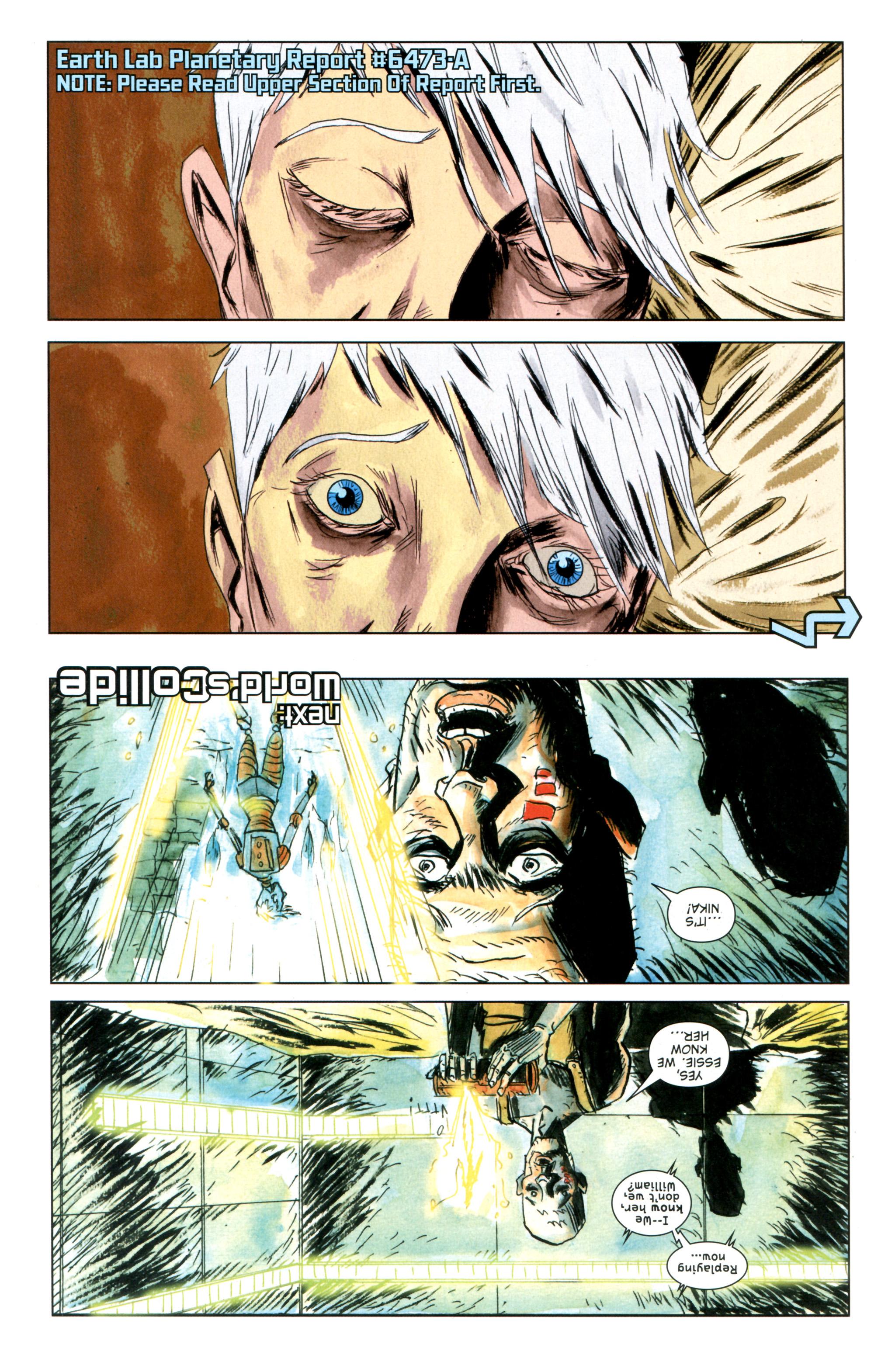 Read online Trillium comic -  Issue #5 - 2