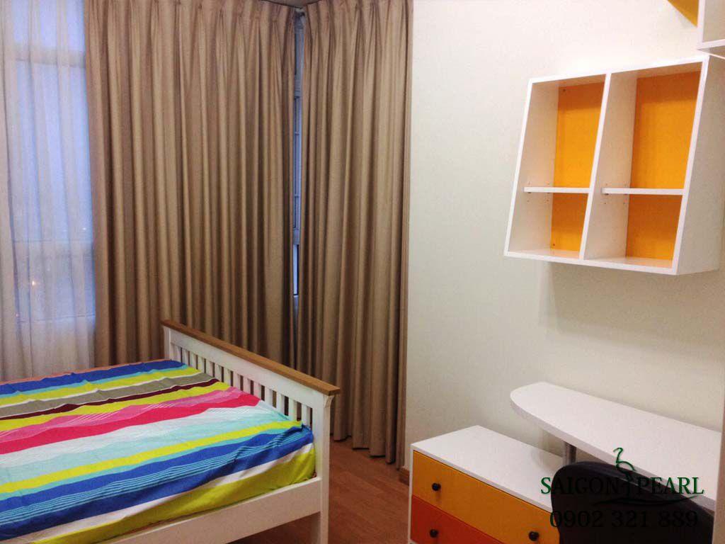 Cho thuê căn hộ Saigon Pearl quận Bình Thạnh giá rẻ - 5