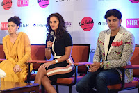 Sania Mirza inaugurates The Label Bazaar  0016.jpg