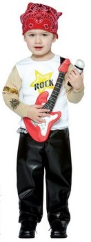 Halloweens Best Costumes And Ideas Top 20 Rock Star Costumes Ideas
