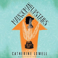Review: Madwoman Upstairs by Catherine Lowell (audiobook)