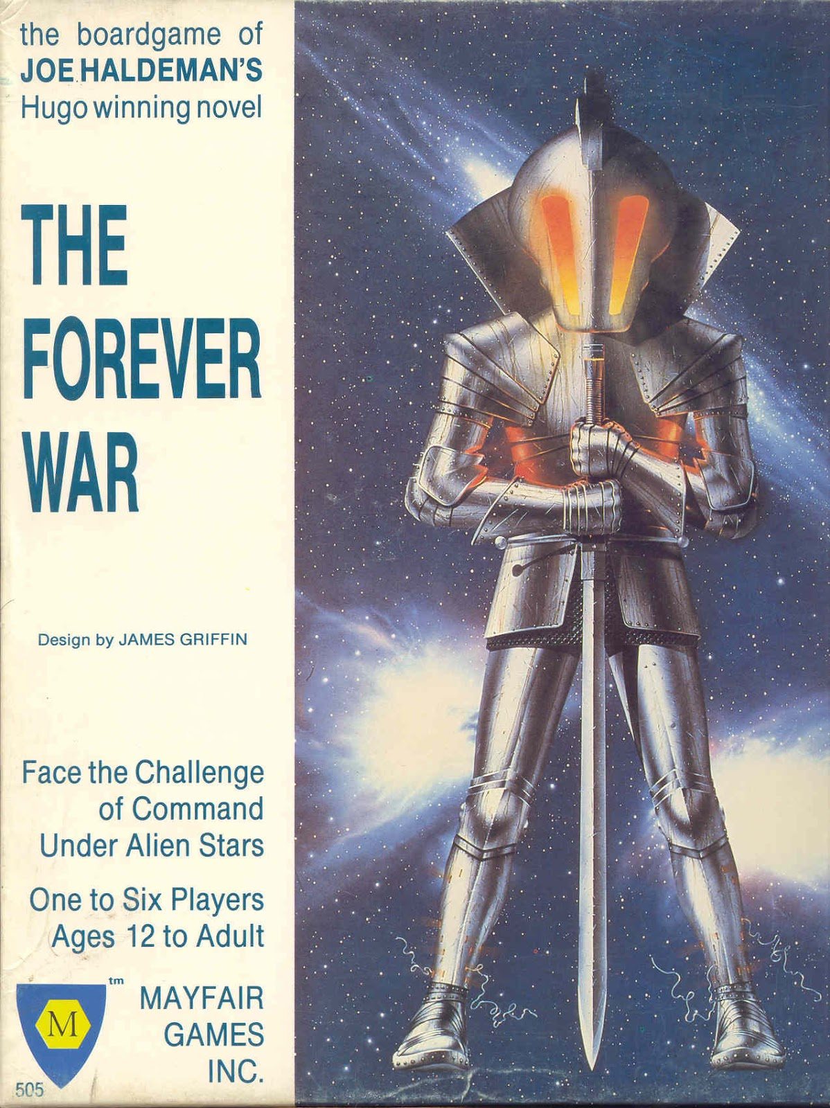 forever war essay Ending the forever war: one year after president obama's ndu speech by harold hongju koh may 23, 2014 by harold hongju koh may 23, 2014.